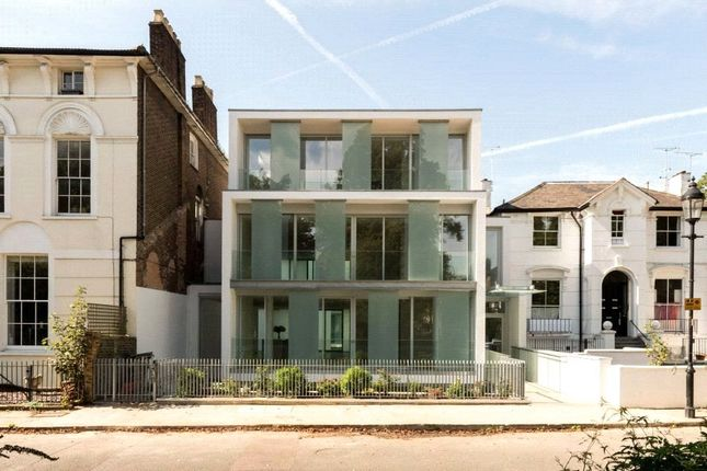 Thumbnail Business park for sale in Barnsbury Square, Barnsbury