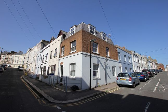 Thumbnail End terrace house for sale in Gensing Road, St Leonards-On-Sea, East Sussex.