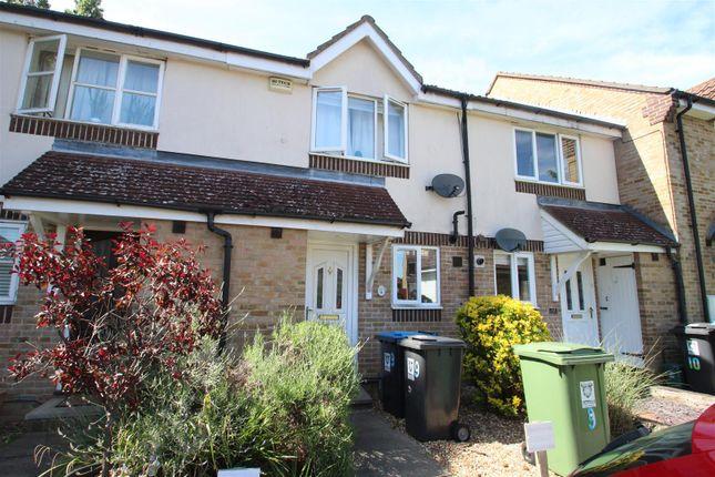 Thumbnail Terraced house to rent in Denbigh Close, Adeyfield, Hemel Hempstead