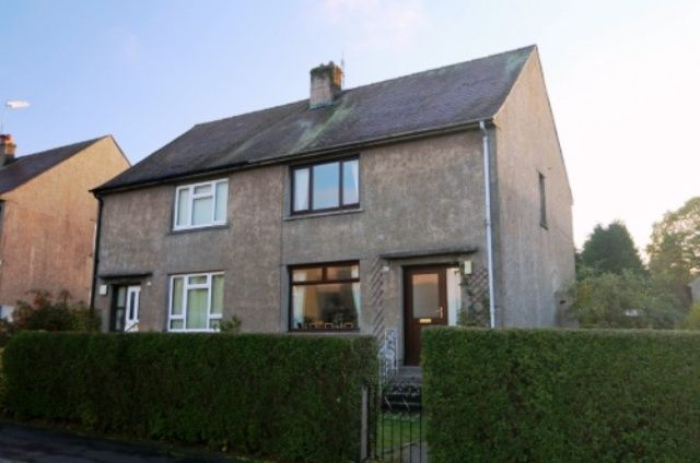 Thumbnail Semi-detached house to rent in Buchanan Road, Killearn, Killearn