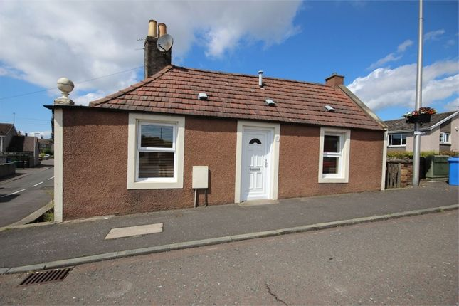 Thumbnail Cottage for sale in 119 Main Street, Crossgates, Fife