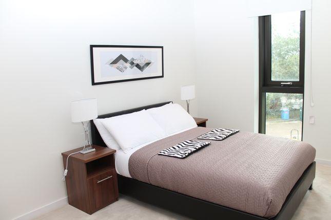 Bedroom of One The Elephant, St Gabriel Walk, Elephant & Castle SE1