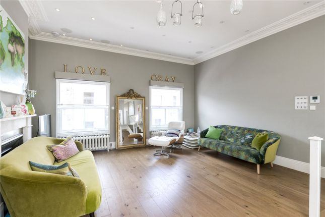 Thumbnail Terraced house for sale in Portobello Road, London