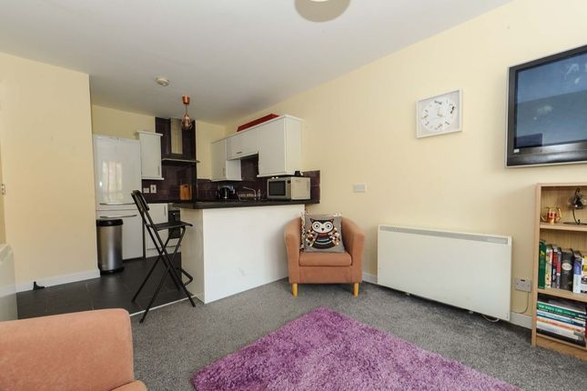 Thumbnail Flat for sale in St Johns Close Laganbank Road, Belfast