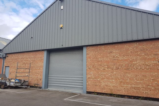 Thumbnail Warehouse to let in Edwards Lane, Liverpool