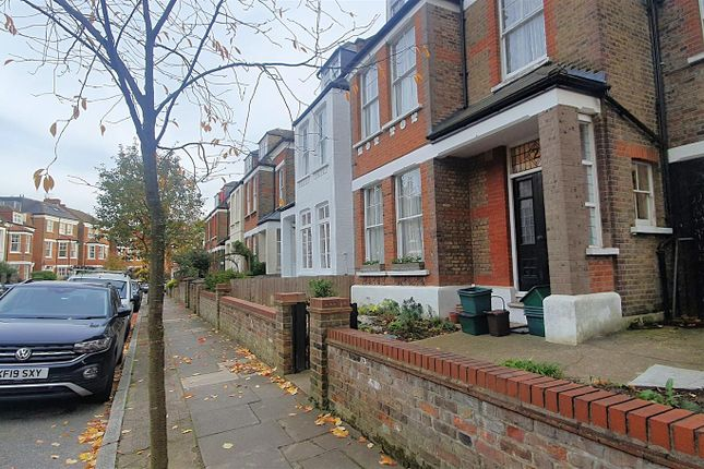 Thumbnail Property for sale in Hornsey Rise Gardens, London