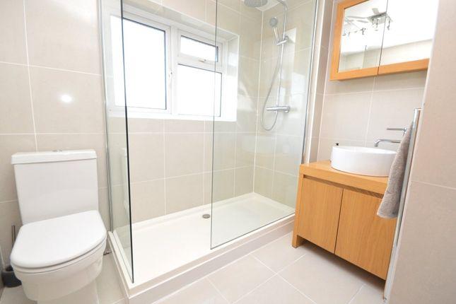 Shower Room W/C of Munnings Gardens, Isleworth TW7