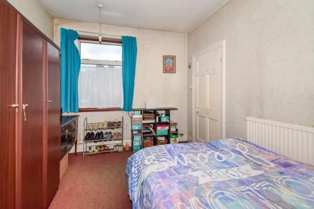 Bedroom of East Park Road, Leicester, Leicestershire LE5