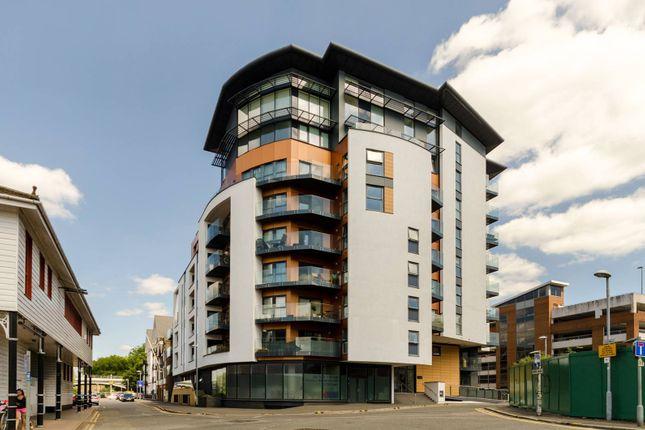 1 bed flat to rent in Water Lane, Kingston, Kingston Upon Thames KT1