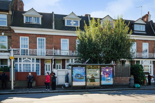 Thumbnail Property for sale in The Vale, Acton, London