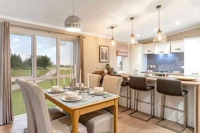 2 bed property for sale in Moat Lane, Caersws SY17