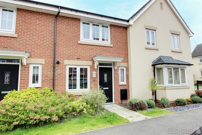 Front of Askew Way, Chesterfield, Derbyshire S40