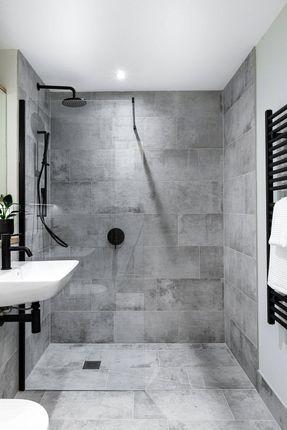 Bathroom of 3 Bedroom Apartments, Colour House, Bentley Road, London N1