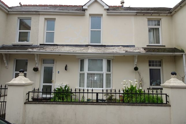 3 bed flat for sale in Fenton Place, Porthcawl CF36