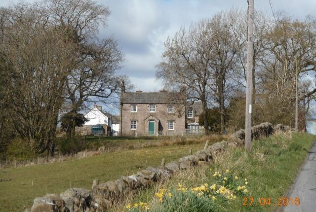 4 bed country house to rent in Kirkconnel, Dumfriesshire