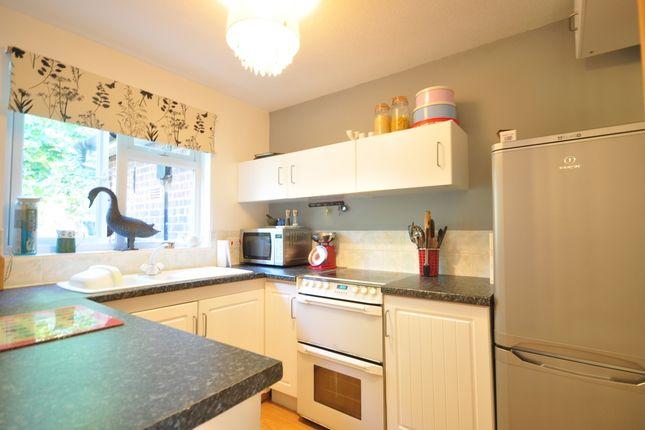 Kitchen of Masefield Way, Tonbridge TN9