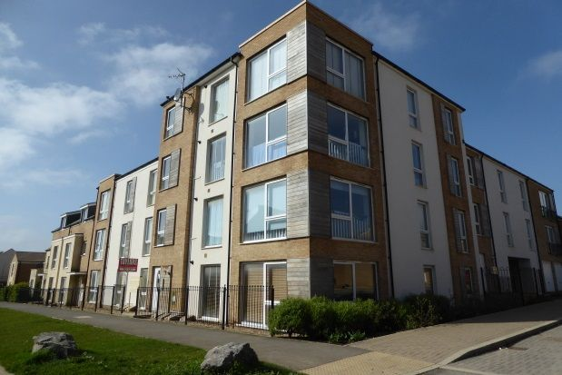 Thumbnail Flat to rent in Eighteen Acre Drive, Patchway, Bristol