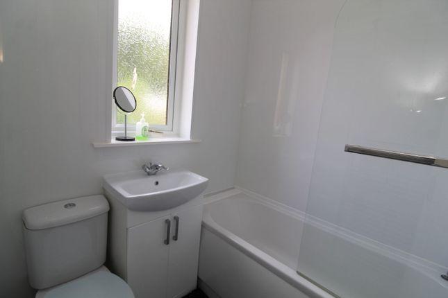 Bathroom of Glenlamont, Cumnock KA18