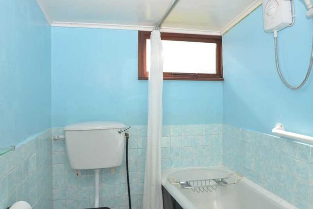 Bathroom of Yellow Wort, Carnmenellis, Redruth TR16