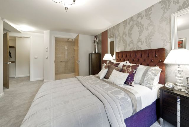 "Thumbnail Flat for sale in ""Typical 2 Bedroom"" at Bishophill Junior, York"