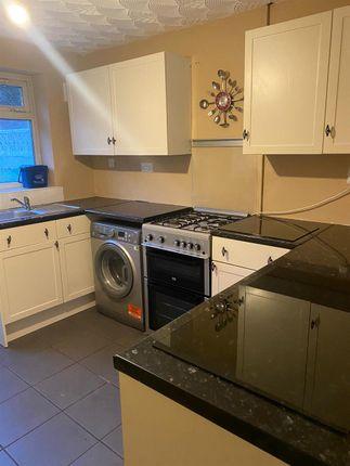 3 bed terraced house to rent in Evan Street, Treharris CF46