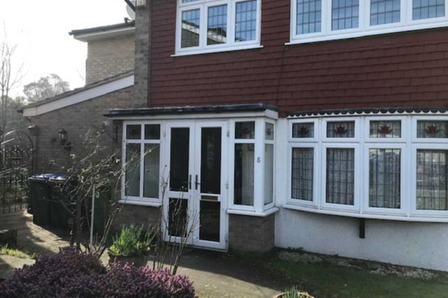 Thumbnail Semi-detached house to rent in Downleys Close, Mottingham