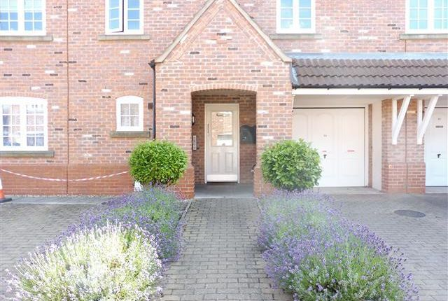 Thumbnail Flat to rent in Falcon Court, Dinnington, Sheffield