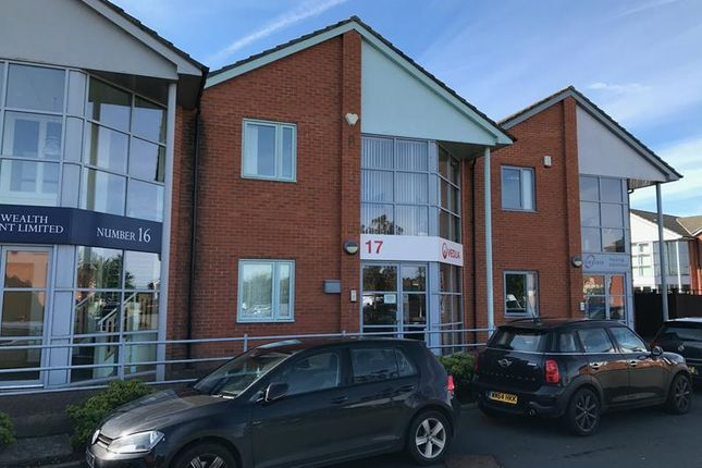 Thumbnail Office for sale in Unit 17 Apex Business Village, Annitsford, Cramlington, Northumberland