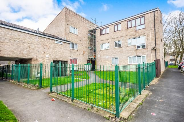Thumbnail Flat for sale in Farmhouse Road, Short Heath, Willenhall, West Midlands