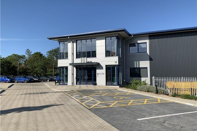 Thumbnail Office to let in Lancaster Way Business Park, Ely, Cambridgeshire