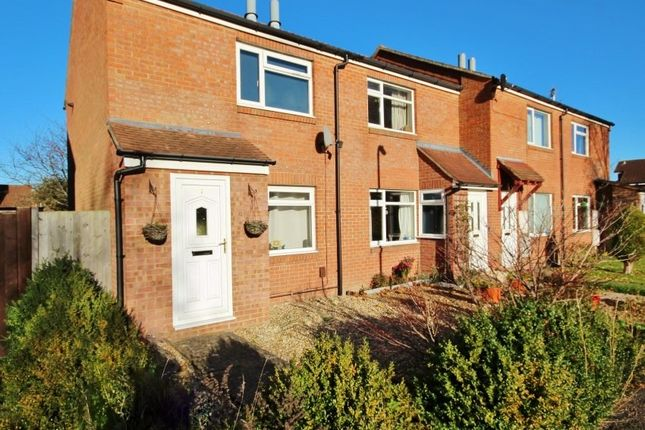 2 bed end terrace house for sale in Princess Gardens, Grove, Wantage