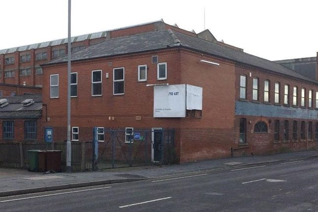 Thumbnail Warehouse for sale in 225 Denby Dale Road, Wakefield