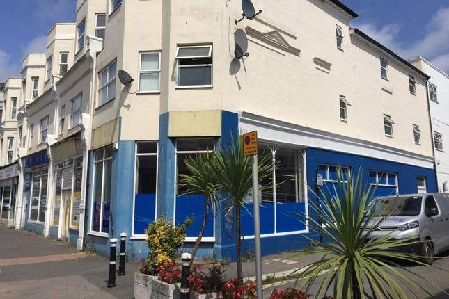 Thumbnail Retail premises to let in 120-122 Queens Road, Hastings
