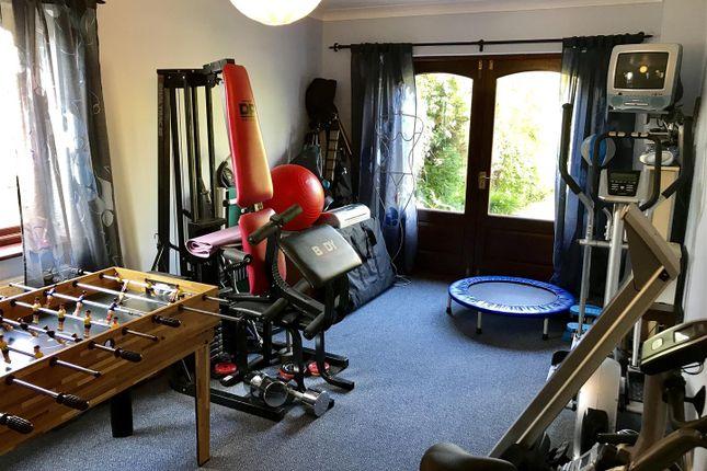 Living Room of Waunfarlais Road, Llandybie, Ammanford SA18