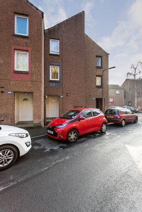 Thumbnail Terraced house for sale in Ladywell Avenue, Dundee, Angus