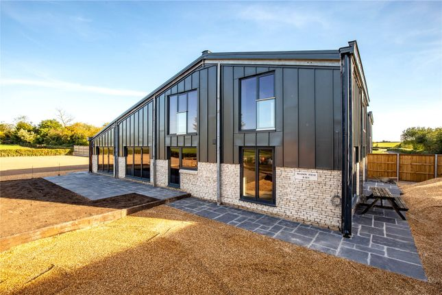 Thumbnail Detached house to rent in Gibbs Lane, Siston, Bristol