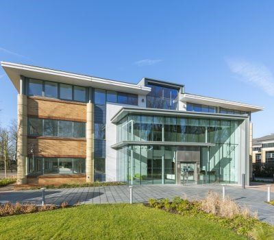 Thumbnail Office for sale in Blake House, Cowley Business Centre, Uxbridge
