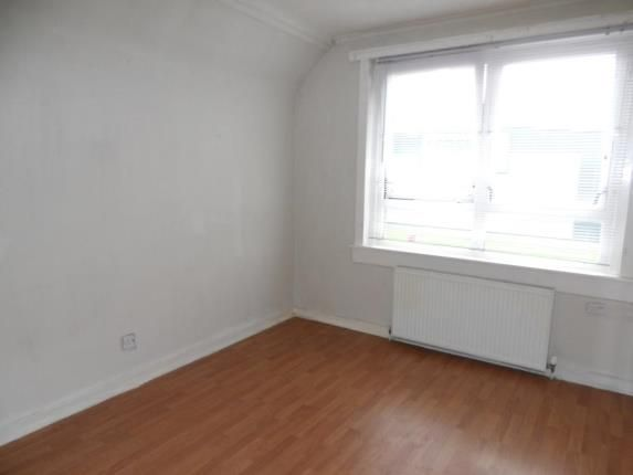 Bedroom of Cambuslang Road, Rutherglen, Glasgow, South Lanarkshire G73