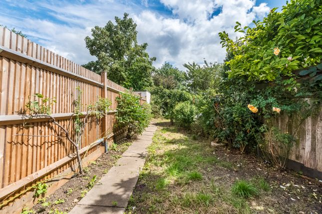Nunhead Property Prices