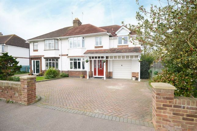 Thumbnail Semi-detached house for sale in Dancey Road, Churchdown, Gloucester