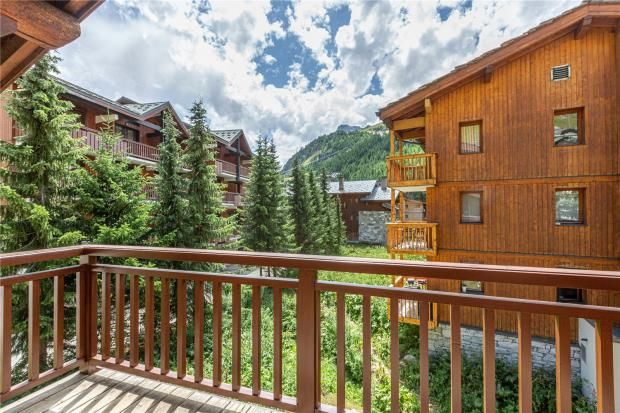 Picture No. 01 of Chalet Illaz, Val D'isere, France