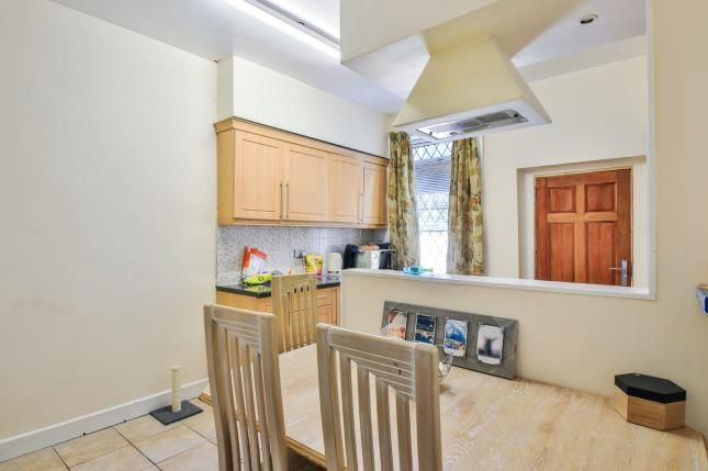 Dining Kitchen of Clifton Street, Burnley, Lancashire BB12