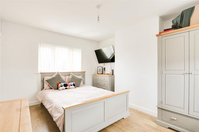 Thumbnail End terrace house to rent in Hawstead Road, London