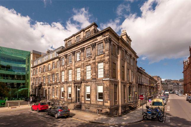 Thumbnail Flat for sale in Rutland Street, Edinburgh