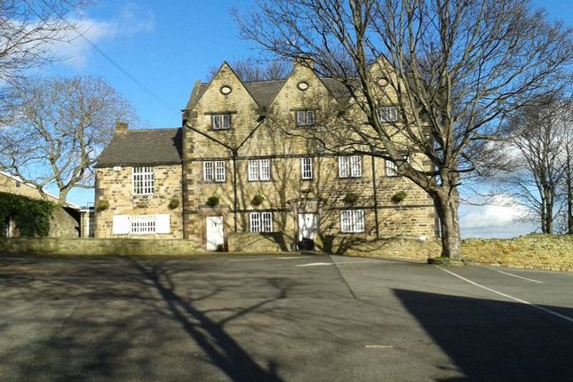 Thumbnail Detached house for sale in Church Street, Kimberworth, Rotherham
