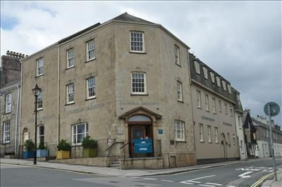 Thumbnail Office to let in 2nd Floor, Landrian House, Lemon Street, Truro