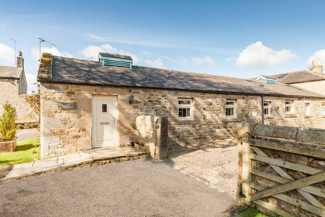 Thumbnail Cottage for sale in The Cottage, Riding Home Farm, St John Lee, Hexham, Northumberland