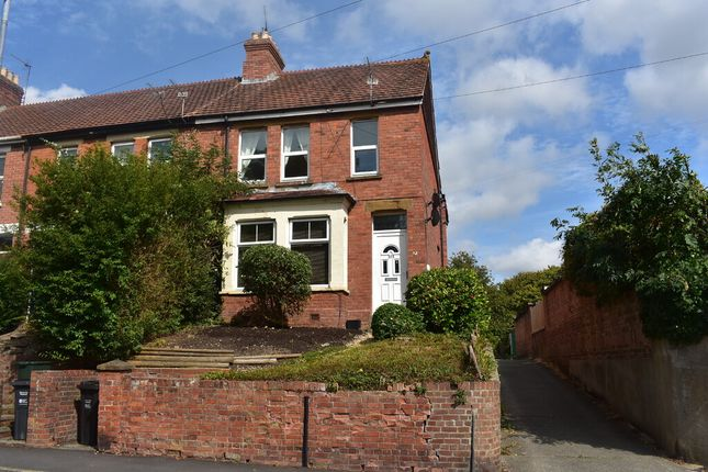 2 bed flat to rent in St. Michaels Avenue, Yeovil BA21