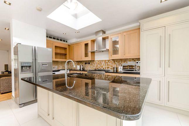 Thumbnail Property to rent in Dorset Road, Merton Park