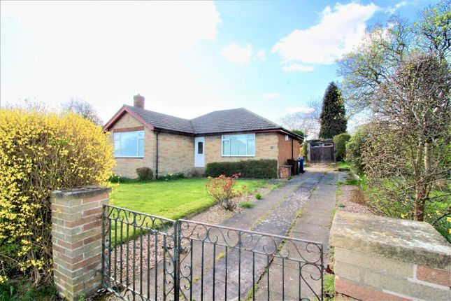Thumbnail Bungalow for sale in Clough Road, Hoyland, Barnsley, South Yorkshire